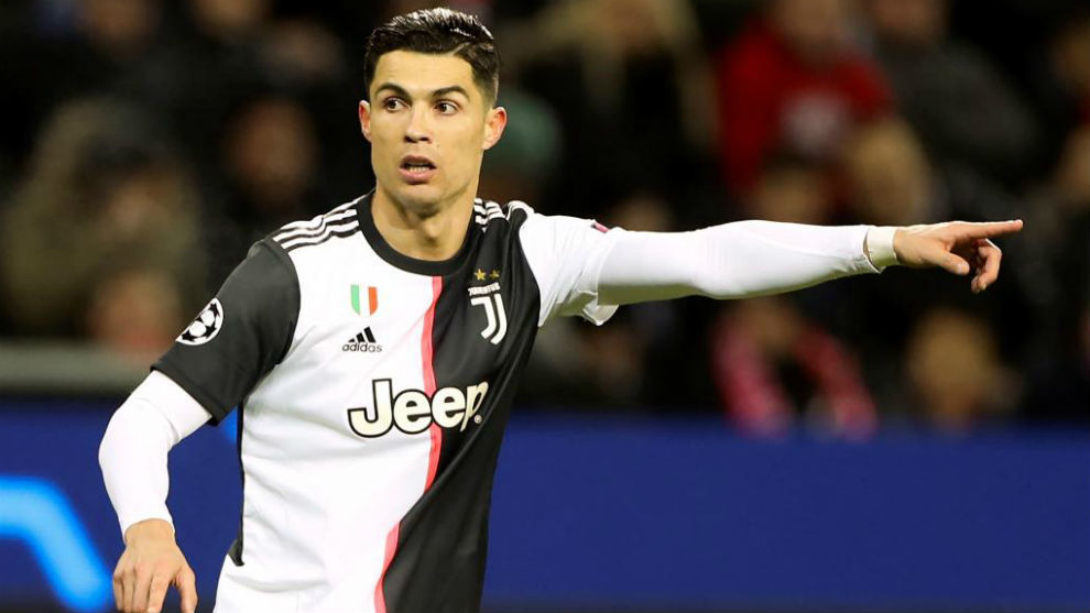 Hidden Facts About Cristiano Ronaldo Auzzer