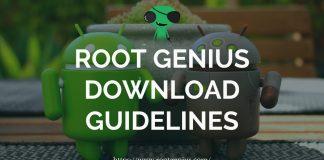 Root Genius Download